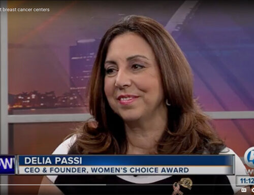WPTV: America's Best Breast Cancer Centers