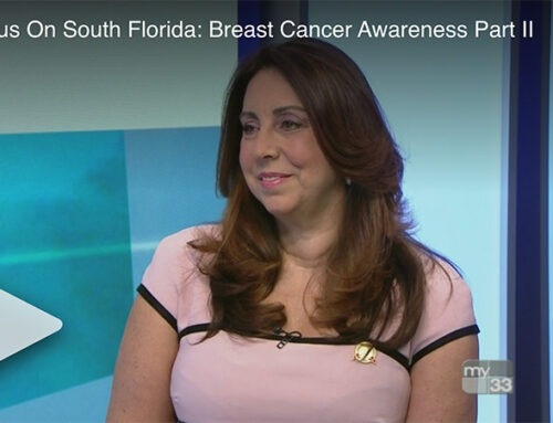 Focus On South Florida: Breast Cancer Awareness